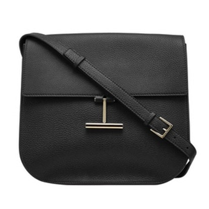 Tara Crossbody Bag in Black