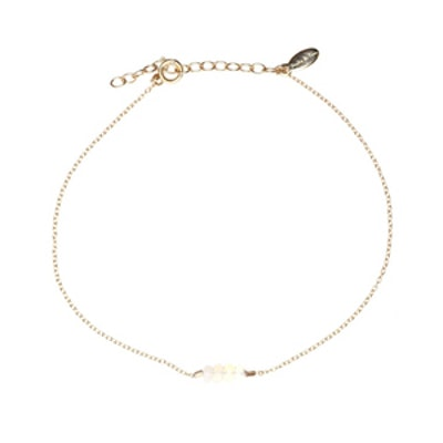 Turks and Caicos Anklet