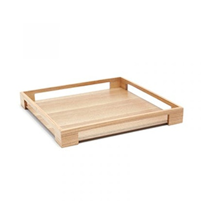 Tray with Multiple Handles