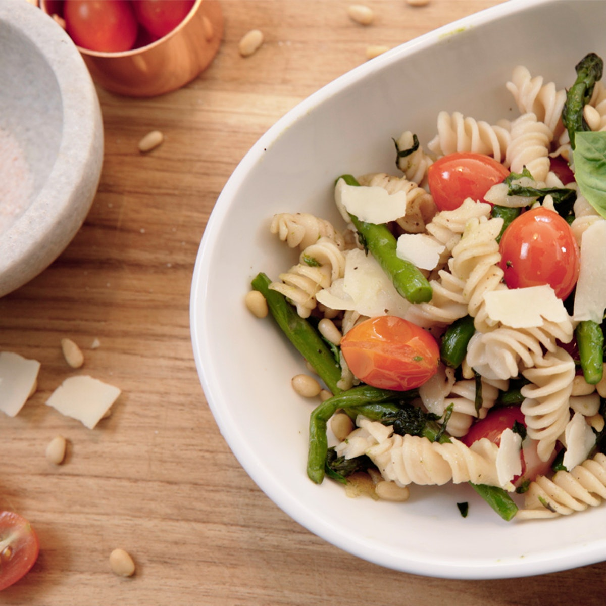 3 Quick And Healthy Dinner Recipes From Trader Joe's