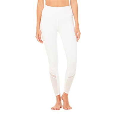 Elevate Legging In White
