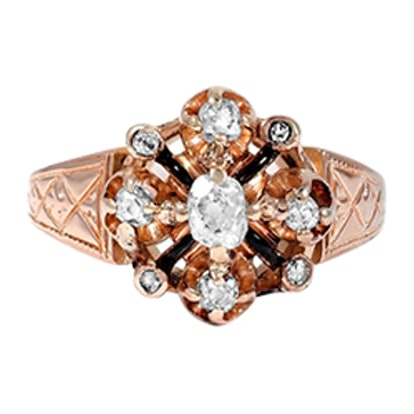 The Jaimie Ring