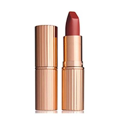 Matte Revolution Lipstick in Bond Girl