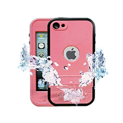 Comsoon iPod Touch Defender Case