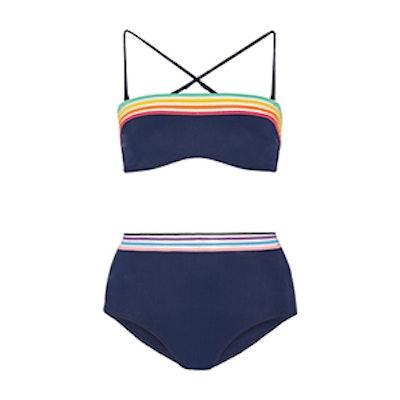 Sunrise Siena Ilaria Striped Bikini