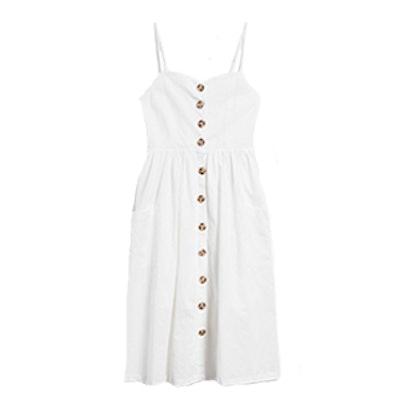 Larretta Dress