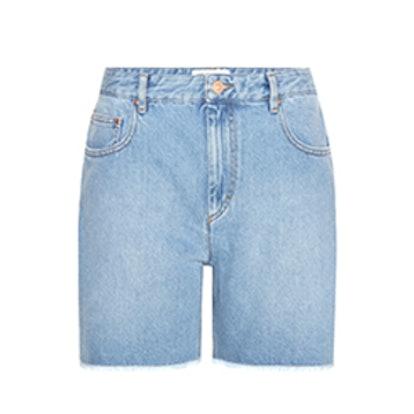Cedar Denim Shorts