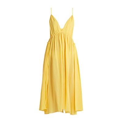 Lucia Cotton Dress