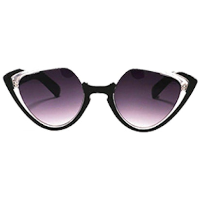 Lose My Number Cat-Eye Shades