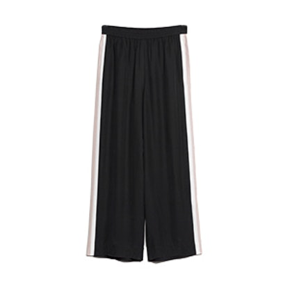 Side Panel Trousers