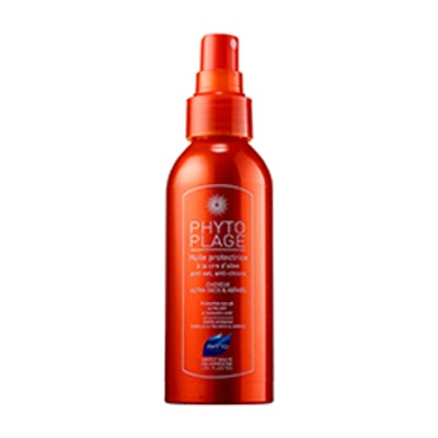 Phytoplage Protective Sun Oil