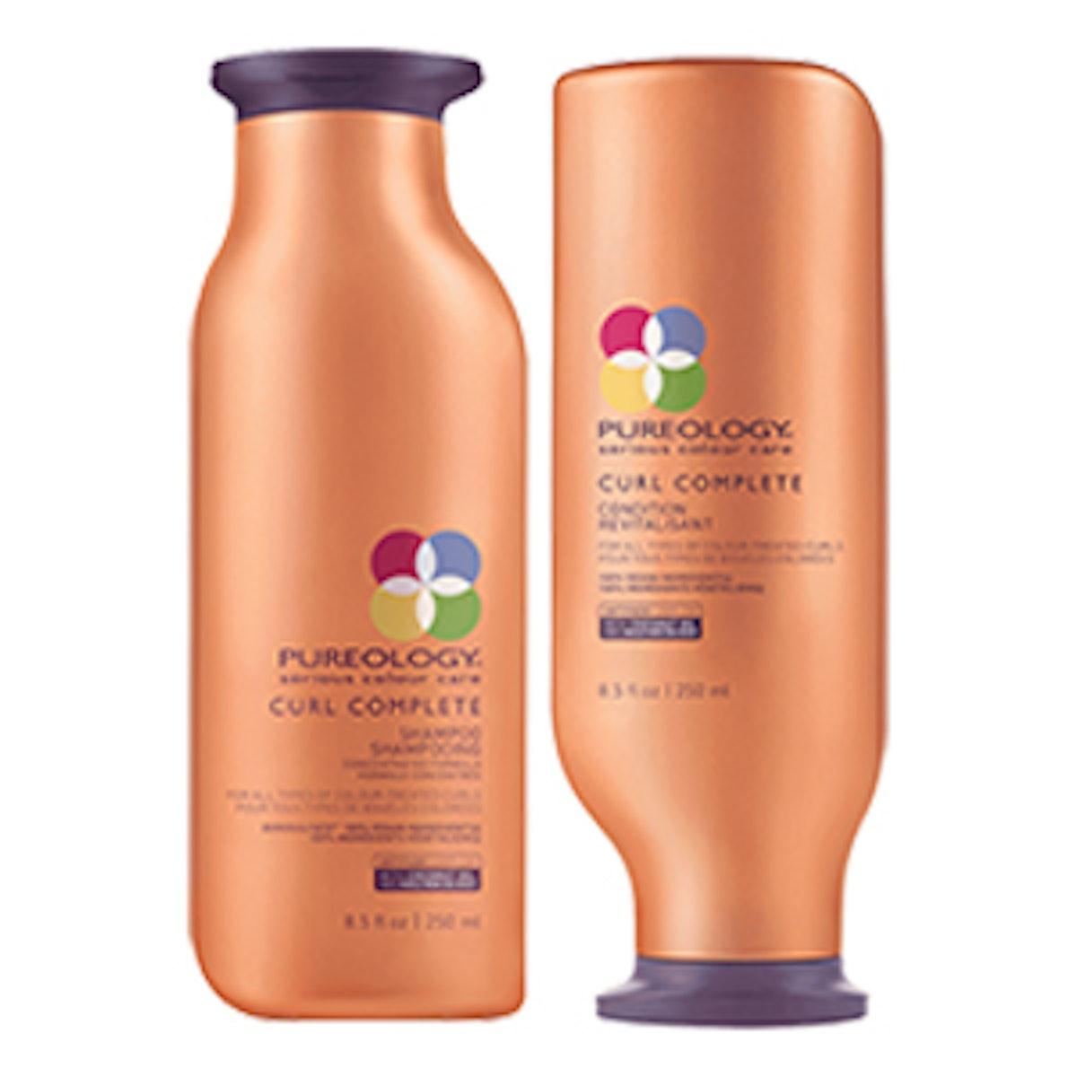 Curl Complete Shampoo & Condition Bundle