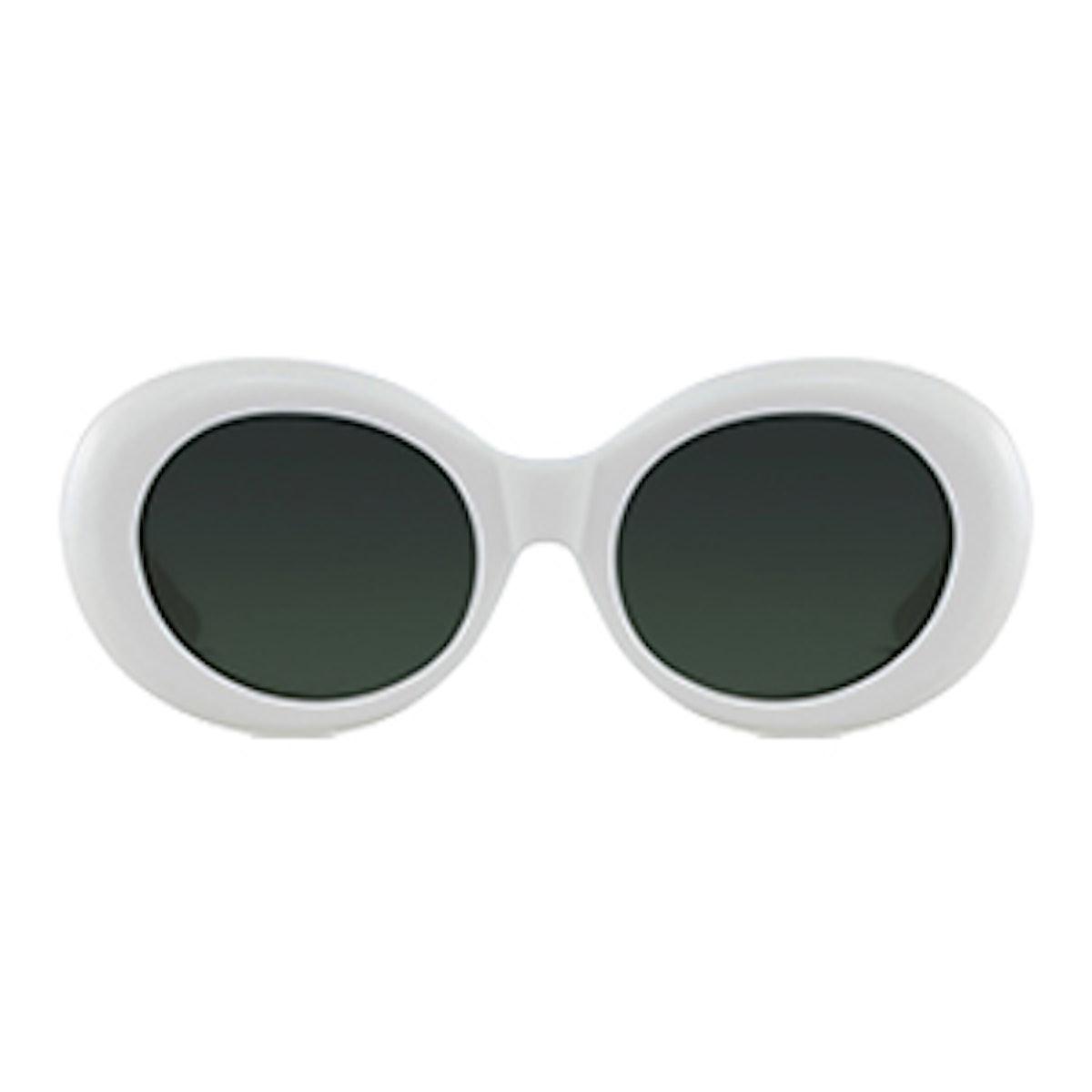 Figurative Sunglasses