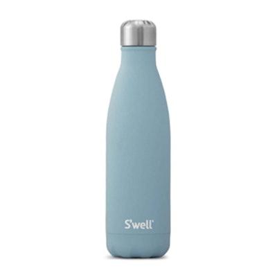 S'well Bottle In Aquamarine