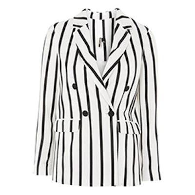 Humbug Stripe Jacket