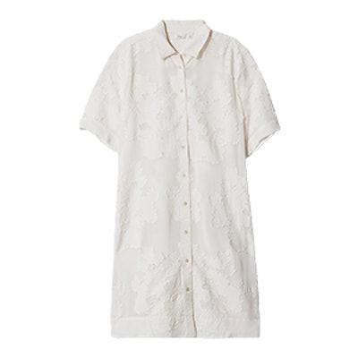 Hemistiche Dress