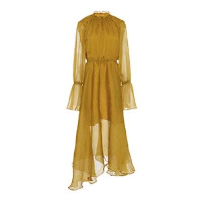 Medea Chiffon Dress