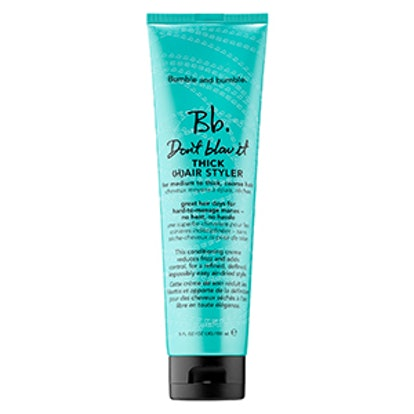 Bb. Don't Blow It Thick (H)air Styler