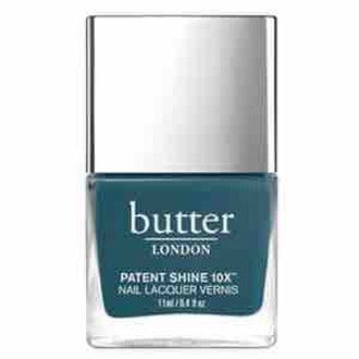Butter London Patent Shine 10X Nail Lacquer in Bang On!