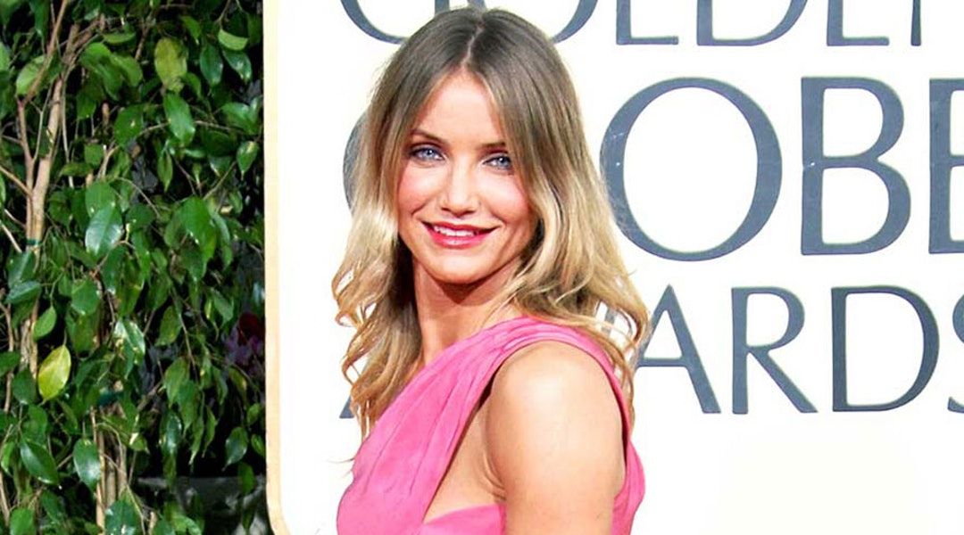 cameron diaz s husband just wished her a happy birthday with the