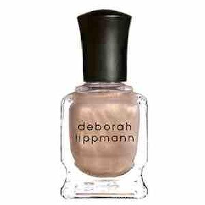 Deborah Lippmann Nail Color in Diamonds and Pearls