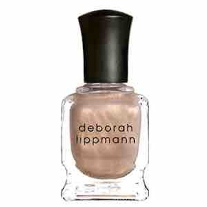 Deborah Lippmann Nail Color in Diamonds and Pearls