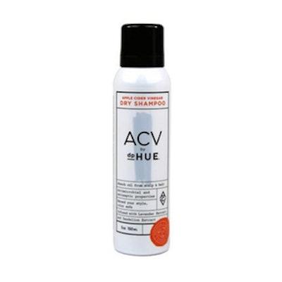 Apple Cider Vinegar Dry Shampoo