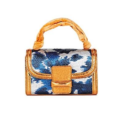 Jacquard Mini-Bag
