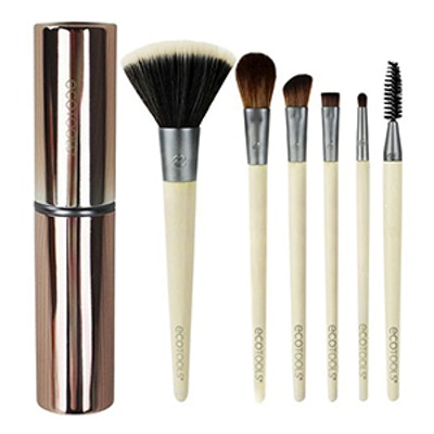 Eco Tools Limited Anniversary Cosmetic Brush Set
