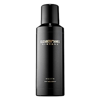 Nirvana Black Dry Shampoo