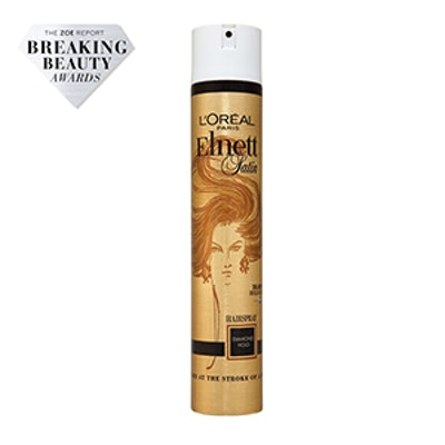 L'Oréal Elnett Satin Extra Strong Hold Hair Spray