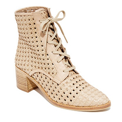Ace Woven Boots