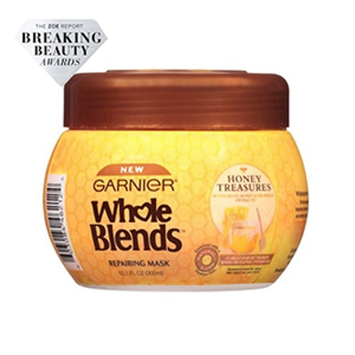 Whole Blends™ Honey Treasures Repairing Mask
