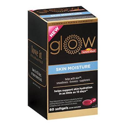 Skin Moisture Vitamins