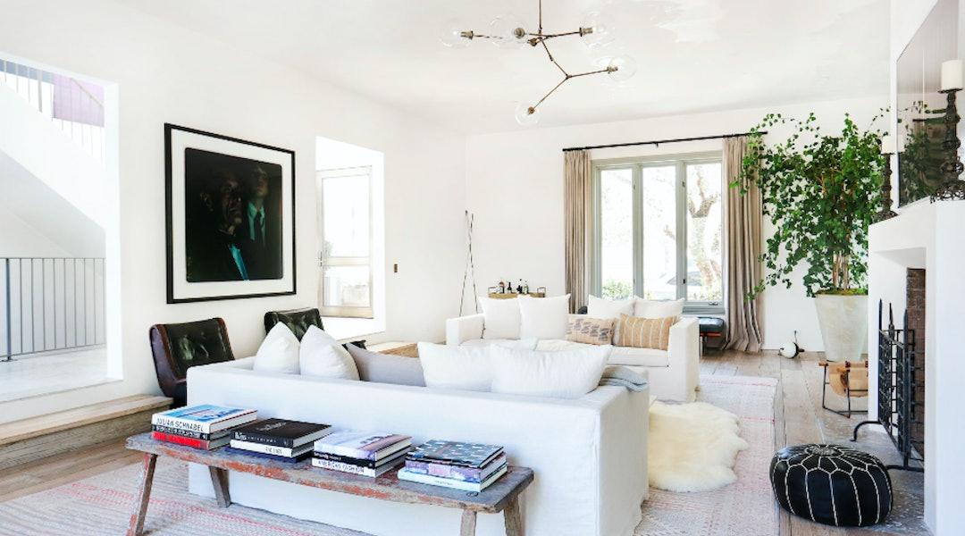 5 foolproof ways to make a tiny room look bigger - How to make a room look bigger ...