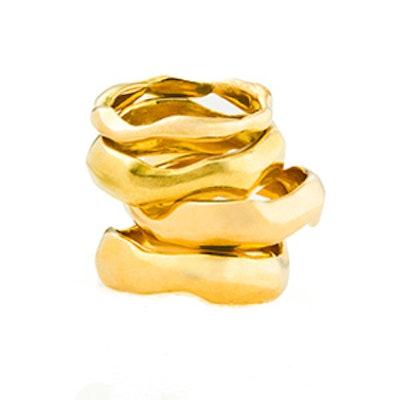Wave Rings