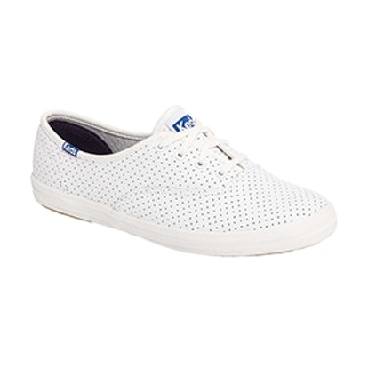 Champion Perforated Sneaker