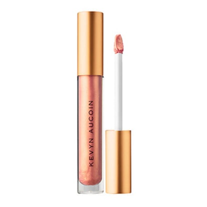 Kevyn Aucoin The Molten Lip Color in Rose Gold