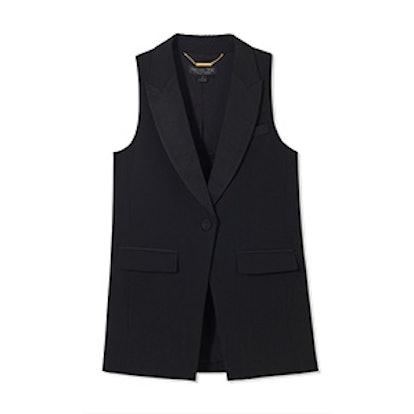 Knight Tuxedo Vest