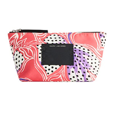 Spotted Lily Cosmetic Case