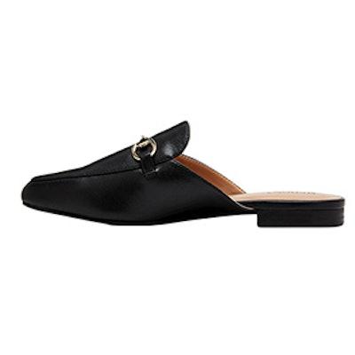 Women's Kona Backless Mule Loafers
