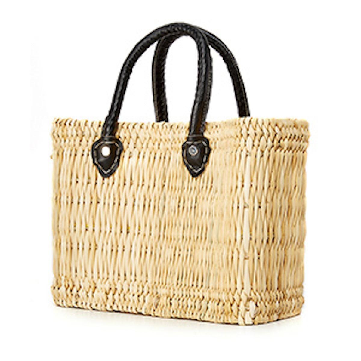 Small Jane Box Bag
