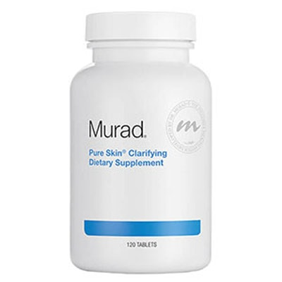 Pure Skin Clarifying Supplements