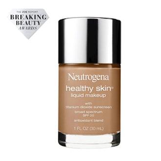 Healthy Skin Liquid Makeup