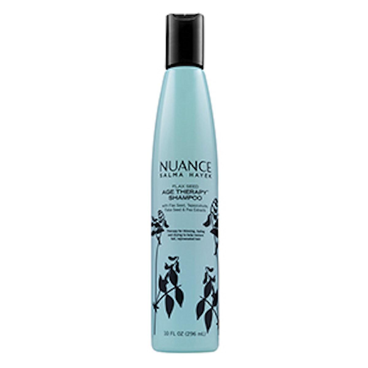 Flax Seed Age Therapy Shampoo