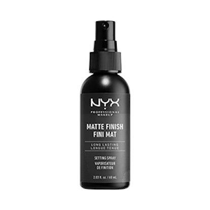 NYX Professional Makeup Setting Spray