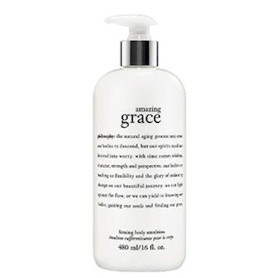 Philosophy Amazing Grace Firming Body Emulsion