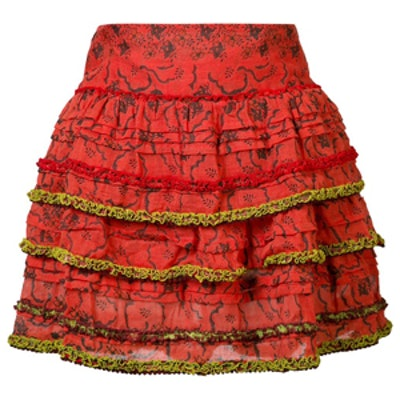 Bibi Mini Skirt