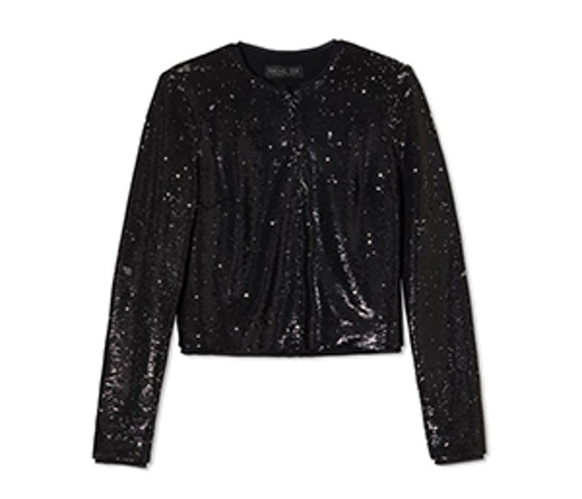 Dolly Sequin Jacket