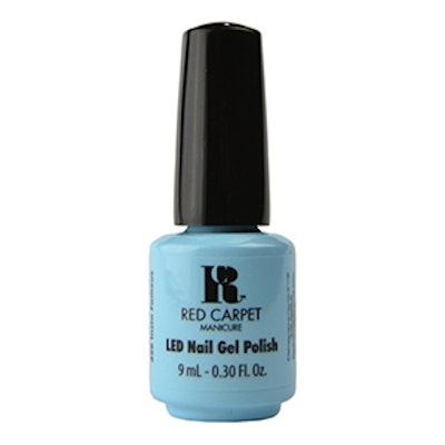 Nail Polish in Insta Famous